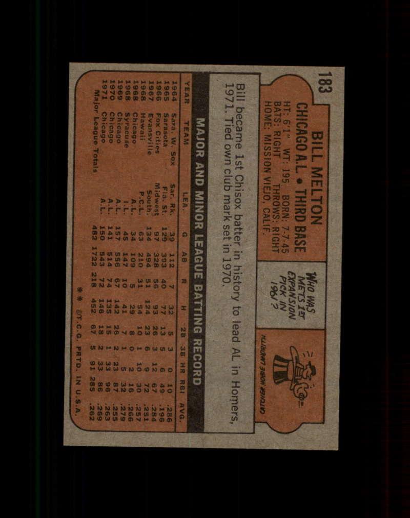 $.99 Ship 1974 Topps Baseball Set Break PICK FROM LIST CARDS #151 - #300