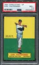 1964 Topps Stand-Up Baseball #077 Carl Yastrzemski PSA 7.5 NM+  P45032607
